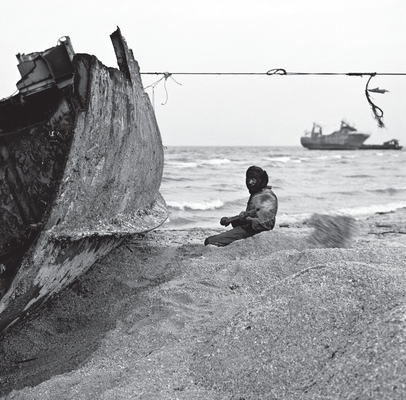 Nouadhibou, 2012 / Photo Yann Renoult {JPEG}