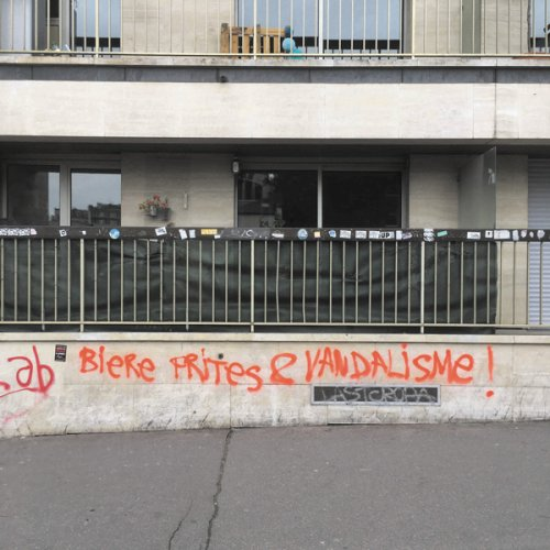 Graffitivre {JPEG}
