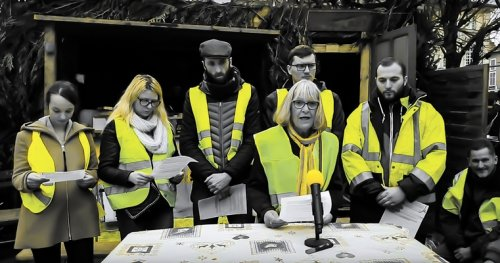 Photo Gilets jaunes de Commercy {JPEG}